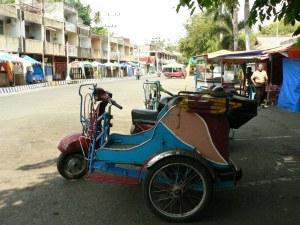 Jalan Perdagangan, Sabang City
