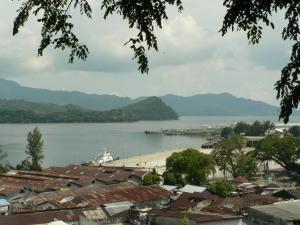Sabang downtown, pulau Weh