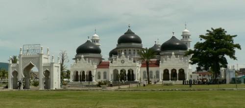 Baiturrachman, Aceh Heritage Landmark
