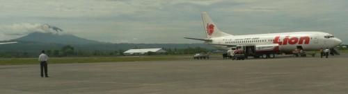 Sultan Iskandar Muda Airport Banda Aceh