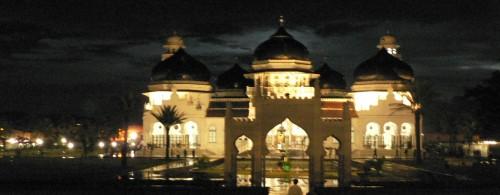 Baiturrachman Banda Aceh