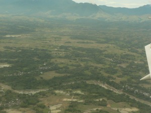 Aceh view from above