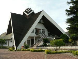 Museum Negeri Banda Aceh