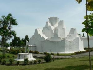 Gunongan Banda Aceh