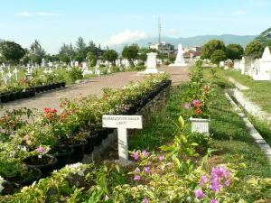 Kerkhof, Dutch Graveyards Banda Aceh
